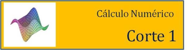 Banner Calculo Numerico 1