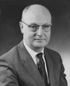 Dr. Marcel Roche
