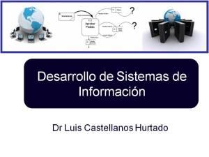 Desarrollo de Sistemas de Información - Portada