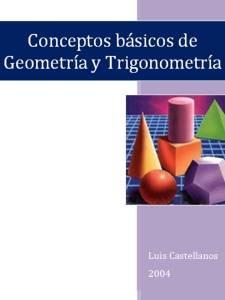 Portada Geometria y Trigonometria