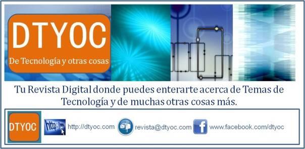 Publicidad DTyOC